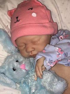 37d197ff232 Reborn Newborn Baby Girl