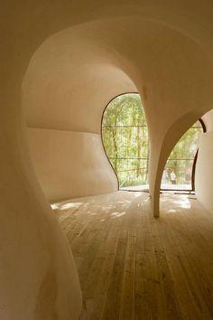 home decor vintage Architecture Texture, Organic Architecture, Amazing Architecture, Interior Architecture, Minimalist Architecture, Building Architecture, Exterior Design, Interior And Exterior, Retro Interior Design