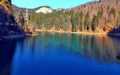 Traseul de vis din Munţii Bucegi: Cheile Zănoagei - Lacul Scropoasa - Cheile Orzei - Cascada Şapte Izvoare