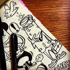 うん(運)がつく良い一日を #運 #lucky #badday #goodday #bird #birddroppings #fashion #oakley #brooksbrothers #paulsmith #regalshoes #イラスト #ストリートアート #ポップアート #アーバンアート #筆ペン #落書き #キャラクター #デザイン #illust #illustration #illustrationoftheday #popart #urbanart #streetart #caligraphypen #graffiti #doodle #character #design http://ift.tt/2k4Ufz6