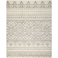 Safavieh's Adirondack collection rug is inspired by timeless traditional designs crafted with the softest polypropylene available.  Overstock