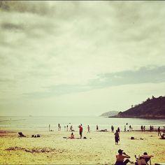 Ignota playa