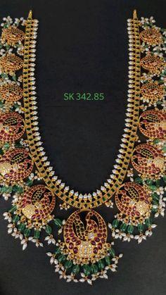 Indian Jewelry Earrings, Jade Earrings, Silver Jewellery Indian, Gold Jewellery Design, Pearl Jewelry, Silver Jewelry, Cz Jewellery, India Jewelry, Antique Jewelry