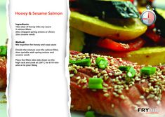 Salmon Fillets, Fries, Recipies, Oven, Cooking, Ethnic Recipes, Food, Recipes, Kitchen