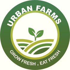 "18 Likes, 1 Comments - Graffitix Branding (@graffitix_branding) on Instagram: ""Logo designed for @ urban_farms_ng. Lets brand your business today. #farming #organic #dripsystem…"""