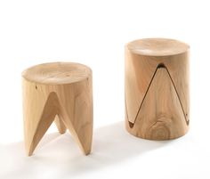 Stools | Seating | Zig Zag | Riva 1920. Check it out on Architonic