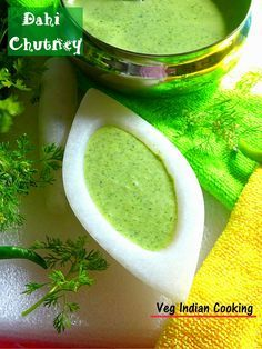 How to make Dahiwali Daniya Pudina Chutney Veg Recipes Video, Healthy Veg Recipes, Veg Recipes Of India, Indian Food Recipes, My Recipes, Vegetarian Recipes, Ethnic Recipes, Indian Foods, Bread Recipes