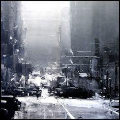 Compositions by Jeremy Mann