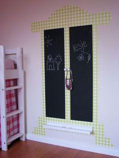 Kamer voor een kleine dame 7