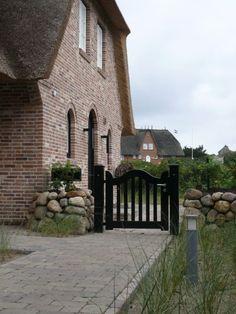 Ferienhaus Sylt Rantum - Seaside Sylt