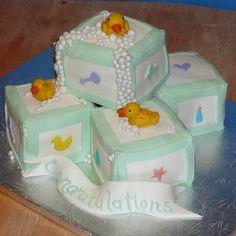 le gâteau mousse
