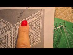 (1) Farol de Aurora Ramos,2ª pieza remate inicial de la cúpula - YouTube Aurora, Youtube, Bobbin Lacemaking, Lanterns, Initials, Bouquets, Tutorials, Bobbin Lace, Northern Lights