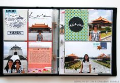 Taiwan Travel Mini // Part III by qingmei at @studio_calico