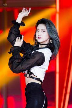 Jeonghwa #EXID