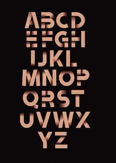 17 Free Ribbon Fonts