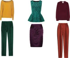 Fearless Fashion: Cold Weather Color Blocking | Elite Daily