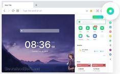 Whale Browser est un navigateur Internet hautement personnalisable ☀️ Télécharger Whale Browser Gratuit pour Ordinateur et Mobile Windows 10, Linux, Bookmark Manager, Navigateur Internet, Navigateur Web, Page Web, Countdown Timer, Web Browser, App Development