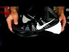 detailed look 52dc0 386b4 11 Most inspiring Hyperdunk collection images   Nike shoes ...