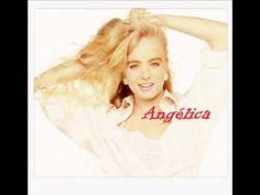 """Angélica ( CD anos 80 )) """"Bons Momentos"""""""