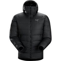 (アークテリクス) Arc'teryx メンズ アウター ジャケット Thorium SV Hooded Down Jacket 並行輸入品  新品【取り寄せ商品のため、お届けまでに2週間前後かかります。】 表示サイズ表はすべて【参考サイズ】です。ご不明点はお問合せ下さい。 カラー:Black