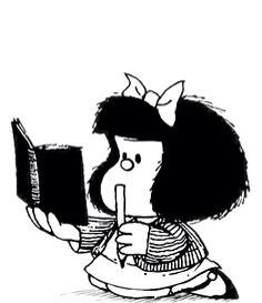 #Mafalda Mafalda Quotes, Love Deeply, Book Images, Calvin And Hobbes, Minnie Mouse, Disney Characters, Fictional Characters, Snoopy, Comics