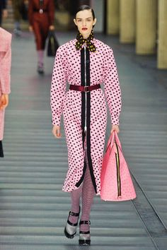 Miu Miu Fall 2013 RTW Collection - Fashion on TheCut