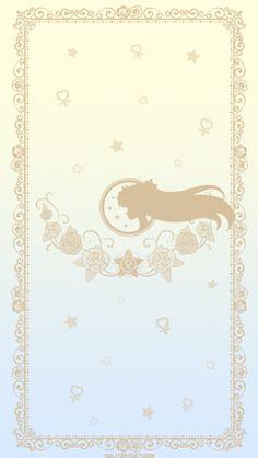 Sailor Venus phone wallpaper