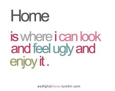 quotes. home.