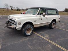 Awesome Great 1970 Chevrolet C-10  1970 K5 BLAZER 4X4 67,68.69.71,72 SHORT BED CHEVROLET 2017/2018