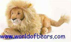 Steiff 064135 Leo Lion
