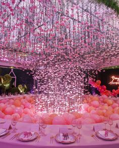 52 Super Ideas For Birthday Dinner Decorations Inspiration Baby Shower Decorations For Boys, Balloon Decorations Party, Wedding Decorations, Party Themes, Party Ideas, Celebrity Baby Showers, Jeff Leatham, Birthday Dinners, Birthday Parties