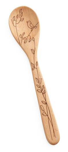 pretty wooden spoon  http://rstyle.me/n/m8fmwpdpe