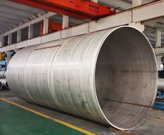 welded pipe stainless steel pipe
