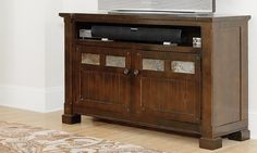 """Picture of Telluride TV Stand (54"""")"""