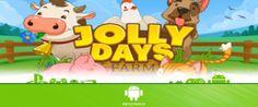 Jolly Days Farm hack http://cheatsandtoolsforapps.com/jolly-days-farm-cheats-tool/