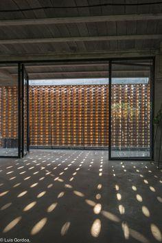 Galeria de Espaços comerciais em Ordaz / T3arc - 15