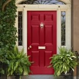 Front doors should be an accent colour. In other words, they should be a strong…