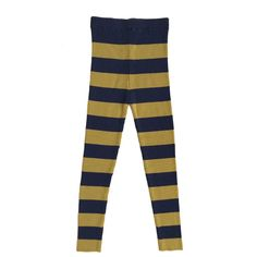 Shop the must-have in the colder season: the soft and stretchy skinny legs by Mabli in navy blue and and soft ochre are a perfect choice for both boys and girls.