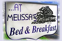 At Melissa's Bed and Breakfast | The Only Completely Gluten-Free B&B In Rehoboth Beach, Delaware