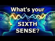 ✔ What is Your Sixth Sense? (Personality Test) - YouTube