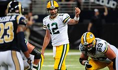 Can Packers' no-huddle offense find yet another gear?