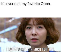 Nam Joo Hyuk and Park Bo Gum ❤