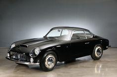1959 Lancia Flaminia - Serie I 2.5 l Sport Zagato | Classic Driver Market