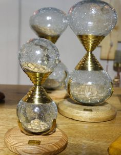 SAND TIMER - HOURGLASS - sandglass - sand timer - sand watch - sand clock - Hour Glass Timers - Kitchen Timer - vintage timer