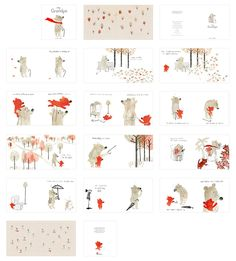 Final storyboard for 'My Grandpa' by Marta Altés. Picture book making. Picture Book Maker, Children's Picture Books, Storyboard, Book Design Layout, Book Layouts, Children's Book Illustration, Book Illustrations, Book Projects, Childrens Books