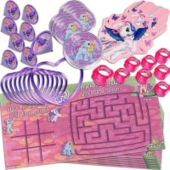 My Little Pony Favor Mega Value Pack 48pc - Party City