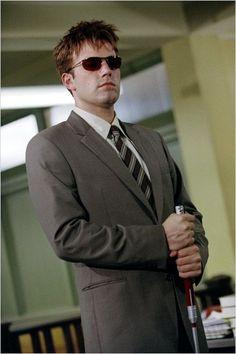 Daredevil : photo Ben Affleck, Mark Steven Johnson