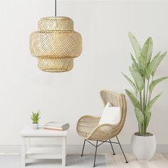 Featuring the E-KLCH-7092 - 230v 40W E27 Bamboo Pendant For more information please visit our website: www.klight.co.za - - - - - - - #chandeliers #chandelier #pendant #led #bulb #filamentbulb #glassfittings #metalfittings #crystalchandelier #homedecor #crystals #lightfittings #design #klight #southafrica #capetown #durban #johannesburg #lights #modern #energyefficient #light #lighting #designerlighting #interiordesign #lightingsculpture #style #outdoorlighting