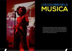 Primera edición de El Zarzo, la revista cultural digital.