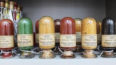 The Harvard Library That Protects The World's Rarest Colors